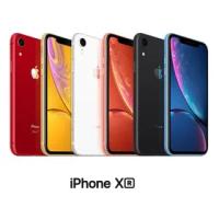 【Apple 蘋果】iPhone XR 128G 6.1吋 智慧型手機(全新品原廠保固一年)