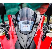 俊鴻貿易 CBR500R CBR500R 2016-2018 CBR500-R 風擋 風鏡 擋風鏡 導流罩