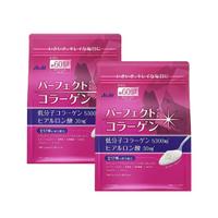 【ASAHI 朝日】朝日 膠原蛋白粉補充包447g(60日份/包x2)