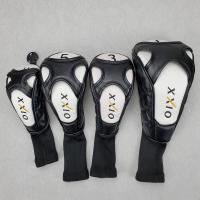精品熱賣▬XXIO高爾夫木桿套 桿頭套 帽套球桿保護套 XX10球頭套高爾夫球桿