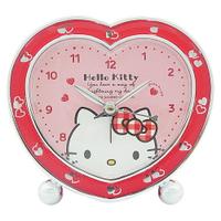 【JINMEI】Hello Kitty 愛心滿滿貪睡鬧鐘 JM-E040KT
