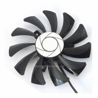#散熱機#MSI 微星 GTX 1050Ti 4G OC 顯卡風扇