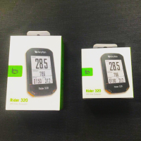 BRYTON 320 Bryotn 320 T 320 C / E GPS bryton 320 自行車紀錄器馬錶 碼表