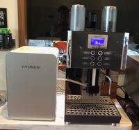 (中古/二手)WMF Presto 營業用全自動咖啡機 (不含小冰箱)(保固3個月)【良鎂咖啡精品館】