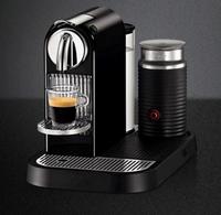NESPRESSO | เครื่องชงกาแฟแรงดัน NESPRESSO CitiZ&milk