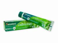 [綺異館]  印度 喜馬拉雅草本清新牙膏 Himalaya Active Fresh 80 g