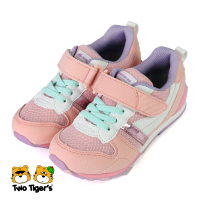 日本月星 MoonStar HI系列 2E 運動鞋 機能童鞋 中童鞋 粉紅 NO.7171