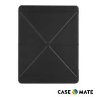 【CASE-MATE】美國 Case●Mate 多角度站立保護殼 iPad Pro 12.9吋 第四代 - 時尚黑