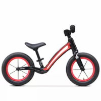 Dahon Children's Scooter TAM211 GLO Kid Balance Bike 12 inch Kids Toy Bicycle Bike Without Pedal Baby Magnesium Alloy Frame