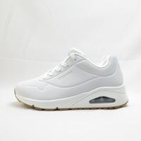 Skechers UNO-STAND ON AIR 女款 休閒鞋 73690WWHT 白【iSport愛運動】