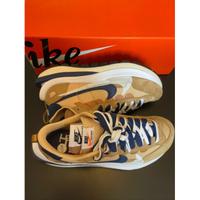 Brand Sacai x Nike VaporWaffle 芝麻 卡其 解構聯名DD1875-200 現貨