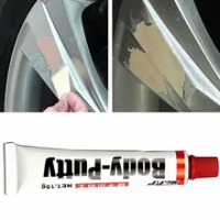 HOT SALE Styling Scratch Repair Kit Auto Car Body Putty Scratch Filler Painting Grinding Paste Paint Cleaner Polishes Care Set