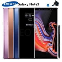 全新未拆Samsung Galaxy Note9 8G/512G N960U高通核心 安卓10系統 超久保固18個月 支援三星Pay悠遊卡