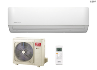 【SANLUX 台灣三洋】12-14坪變頻冷暖分離式冷氣(SAC-V86HF+SAE-V86HF)