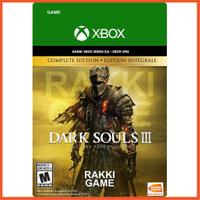 [正版序號] XBOX ONE Series X S 黑暗靈魂 3 豪华版 中文 DARK SOUL 3 XBOX遊戲