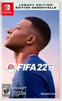 現貨 Nintendo Switch FIFA22 FIFA 2022 世界足球聯賽 中英文國際版