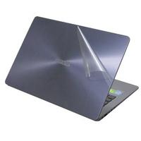 【Ezstick】ASUS UX430 UX430U UX430UQ 二代透氣機身保護貼(含上蓋貼、鍵盤週圍貼、底部貼)