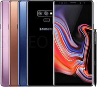 全新未拆雙卡台版Samsung Galaxy Note9 8G/512G支援三星PAY悠遊卡(台規雙卡雙待N9600保固18個月)