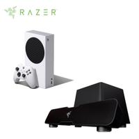 Xbox Series S 主機 512GB+ 雷蛇聲霸【現貨】【GAME休閒館】