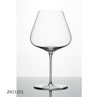 【ZALTO DENK ART】 勃艮第紅酒杯 (手工吹製)