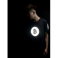 HEISEL 美國設計品牌 Bitcoin款 (黑銀/黑黑)兩色