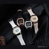 卡西歐手錶G-SHOCK GM-S5600PG-1/G-7/4/5600B-1/3電子運動男腕錶 u7PI