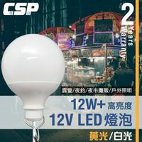LB1210超廣角LED燈球12V/24V(12W) /麵包車 胖卡車 早餐車 露天餐車 商用車 貨車 流動車 移動車