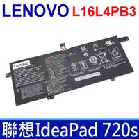 LENOVO 聯想 L16L4PB3 4芯 原廠電池 L16C4PB3 IdeaPad 720S 720S-13