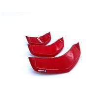 【VESPA】GTS GTV HPE 專用 喇叭飾條 紅款 ProjectA 旗艦館