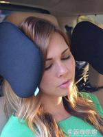 車載護頸枕 汽車頭枕車用兒童睡覺側靠枕安全護頸枕車載座椅頭靠全館促銷·限時折扣