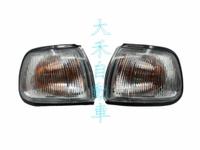 大禾自動 原廠型 晶鑽 白角燈 適用 NISSAN SENTRA 331 B13 1991~94