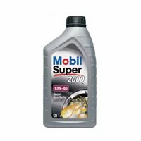 MOBIL 美孚10W40 SUPER 2000 機油