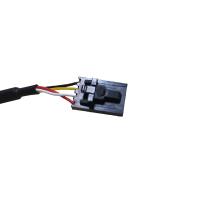 無線網卡藍牙連接線轉接卡藍牙4.1/5.0 USB 9pin母頭杜邦帶扣4pin【精品】