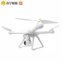可開發票/空拍機 無人機4K版高清智慧遙控成人迷你飛機玩具戶外專業飛行器 MKS小宅女