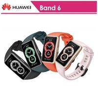 【HUAWEI 華為】Band 6 血氧感測智慧手環