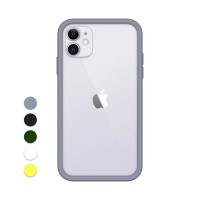【UNIU】SI BUMPER 防摔矽膠框 for iPhone 11
