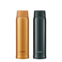 【象印】可分離式不鏽鋼真空保溫杯0.6公升 (SM-NA60)