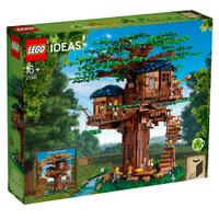 LEGO 21318 樹屋 IDEAS系列 【必買站】樂高盒組