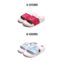 【adidas 愛迪達】拖鞋 ADILETTE LITE 男女 - A-GY5990 B-GX0995