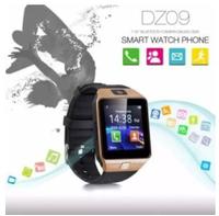 DZ09 Phone Watch   นาฬิกาโทรศัพท์ Smart Watch รุ่น DZ09 Phone Watch เมนูภาษาไทย