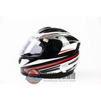 [安信騎士] M2R XR-3 XR3 碳纖彩繪款 全罩 安全帽 Carbon 碳纖維
