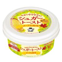 日本 SONTON 楓糖風味吐司抹醬