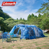 【Coleman】IL隧道式2-ROOM LDX丹寧藍 / INDIGO LABEL(CM-32597)