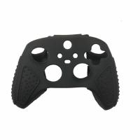 [2玉山網] 手把保護套 4色 (帶防滑顆粒) 適用 Xbox Series X | S 手把 矽膠 果凍套 控制器 保護套 手把套