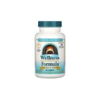 含有清冠一號成分 板藍根 source naturals 90顆 免疫 增加 抵抗力 草本 中藥 美國進口
