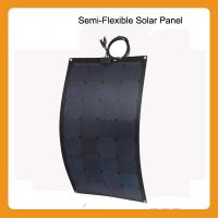 熱銷太陽能板sunpower200W發電板