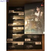 ♤▪PLAY ARTS改 PA改 最終幻想7 重制版 蒂法 tifa 日版手辦模型Jing杂货店