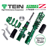 [預購]TEIN STREET ADVANCE Z避震器(適用TOYOTA 06~11 CAMRY)