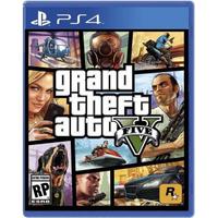 【就是要玩】PS4 俠盜獵車手5 中文版 豪華版 Grand Theft Auto V PS4 GTA5 GTA 5