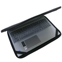 【Ezstick】Lenovo IdeaPad L3i L3 15IML 三合一超值防震包組 筆電包 組 (15W-S)